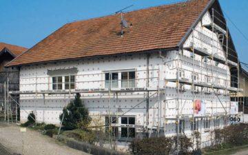 W pogoni za oszczędnościami – docieplanie ocieplonych budynków