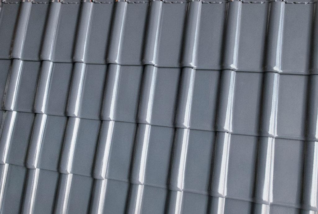 Dachówka Piemont Titan fot. Röben