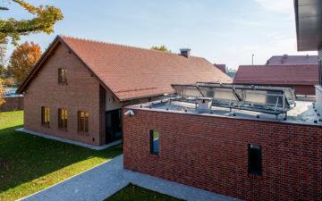 Sąsiedztwo zobowiązuje – Franciszkański Ośrodek Kultury w Leżajsku
