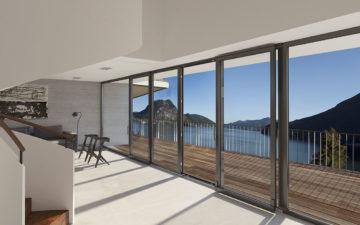 Widocznie więcej designu i zero zaokrągleń w oknie PIXEL – nowym autorskim produkcie OKNOPLAST